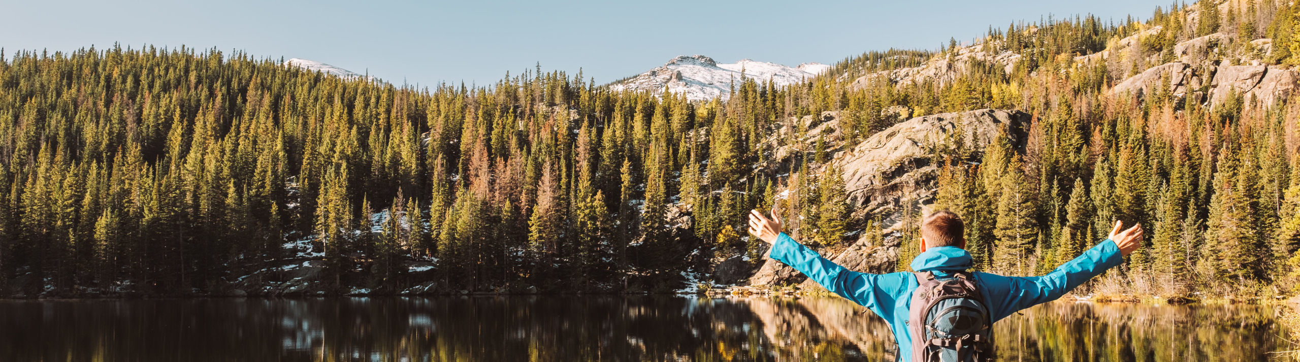 100 Things to do in Breck