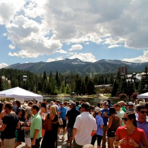 Sunday Market @ Main Street Station | Breckenridge | Colorado | United States