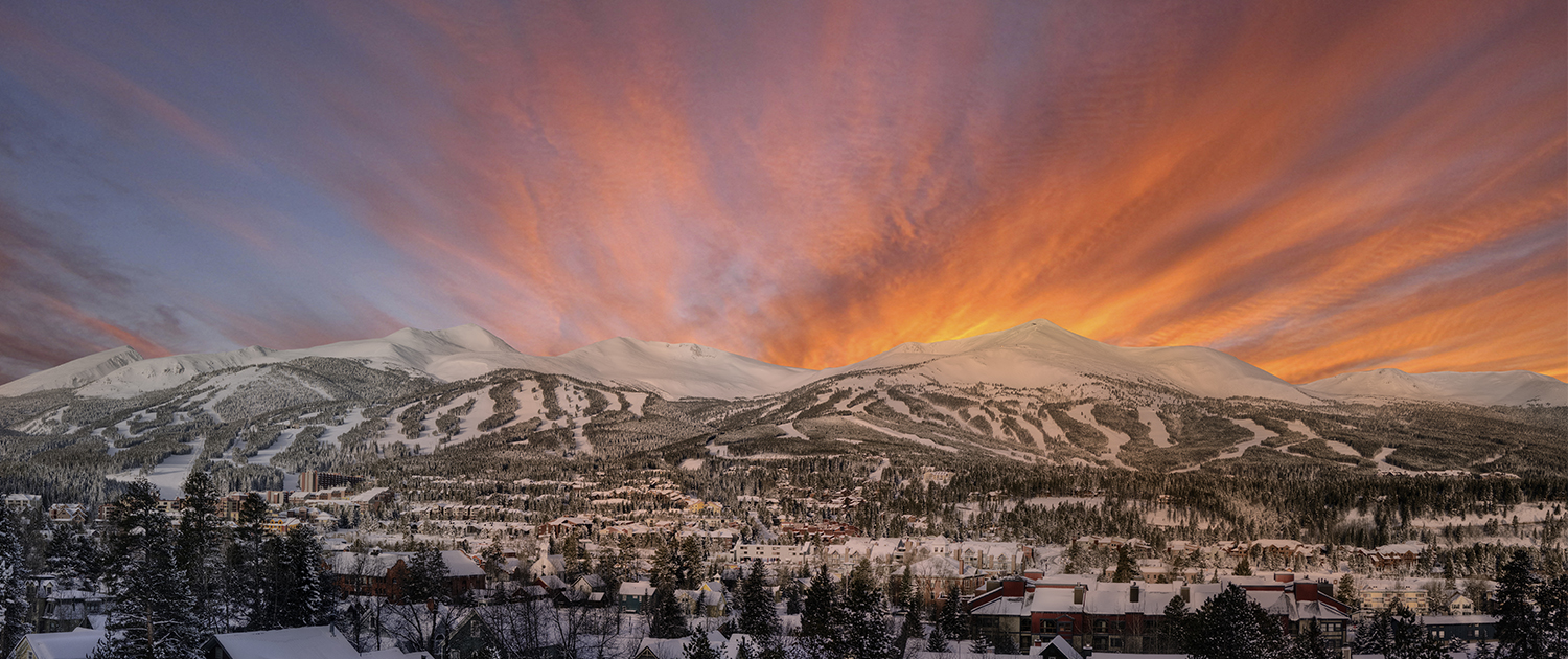 Breckenridge Winter Packing Guide