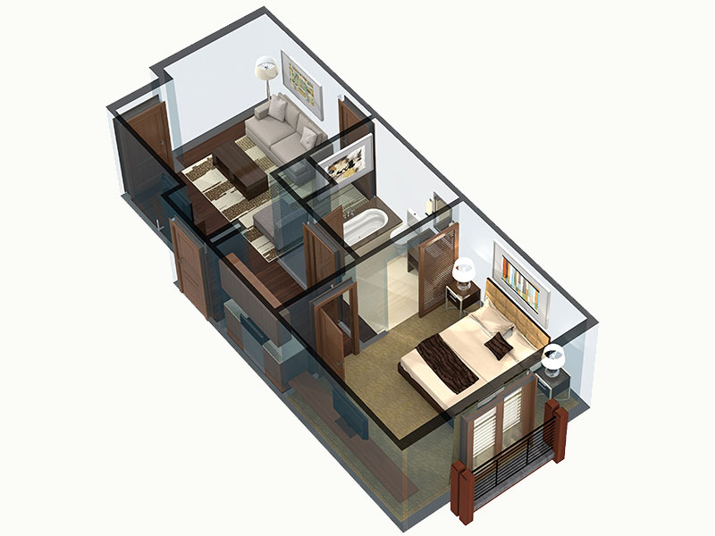 Suite Residence